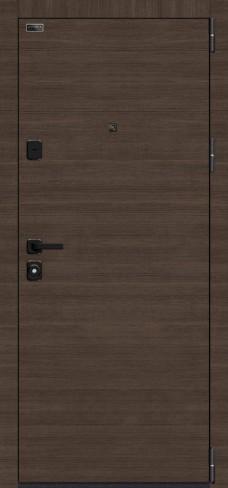 Porta M П50.П50, цвет: Brownie/Nord Skyline