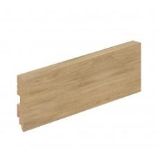 Плинтус напольный Тип-0, цвет: Organic Oak