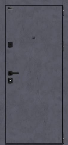 Porta M П50.П50, цвет: Graphite Art/Grey Art