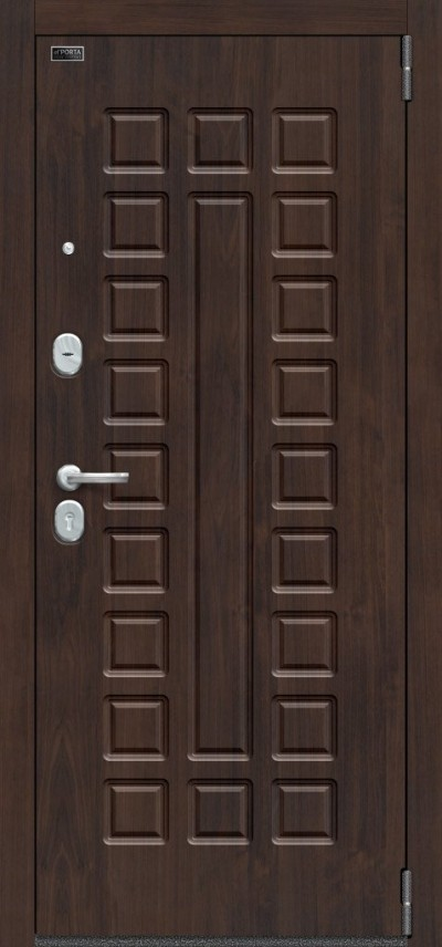 Porta S 51.П61 (Урбан), цвет: Almon 28/Cappuccino Veralinga