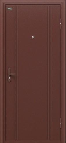 Door Out 101, цвет: Антик Медь/Антик Медь