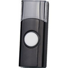 Кнопка для звонка DBB02WL, цвет: Черный