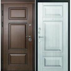 Входная дверь Дверной континент Порта Альберто баш