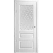 Эмаль, цвет: Турин 4 (эмаль белая, стекло)