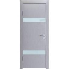 Модерн, цвет: DO-502 (Металлик, стекло белое)