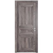 Классические двери, цвет: DG-PG-3 (Орех седой темный, глухая)