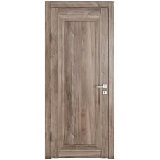 Классические двери, цвет: DG-PG-5 (Орех седой светлый, глухая)