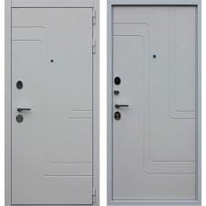 Входная стальная дверь АСД Легион (заказная)