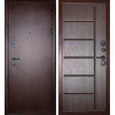 Входная дверь Сударь С-503 (Венге)