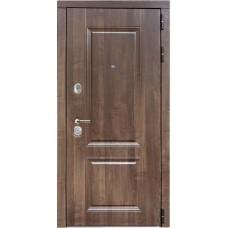 Металлическая входная дверь Luxor-22 (панель на выбор)