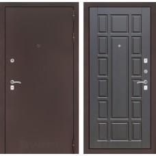 Входная дверь Лабиринт CLASSIC антик медный 12 - Венге