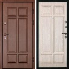 Входная дверь Дверной континент КОНСУЛ