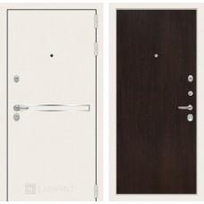 Входная дверь Лабиринт Лайн WHITE 05 - Венге