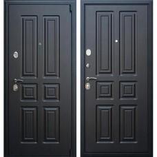 Входная стальная дверь АСД Атлант Венге