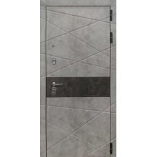 Металлическая входная дверь Luxor-31 (панель на выбор)