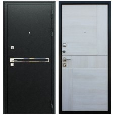 Входная стальная дверь АСД «Лазер» (заказная)