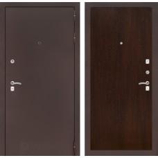 Входная дверь Лабиринт CLASSIC антик медный 05 - Венге