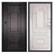 Входная дверь Дверной континент ФЛОРЕНЦИЯ Беленный дуб
