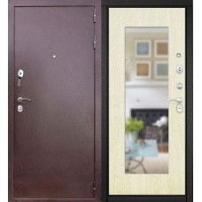Входная дверь Сударь С-503 (Зеркало)