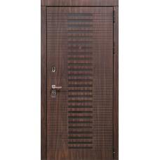Металлическая входная дверь Luxor-33 (панель на выбор)