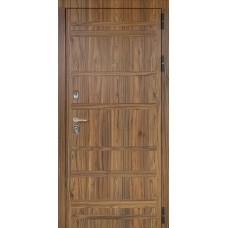 Металлическая входная дверь Luxor-32 (панель на выбор)