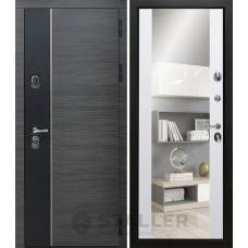 Входная металлическая дверь Сталлер Стило, аляска