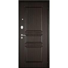 Входная дверь Аргус Люкс АС 2П Сабина (венге)