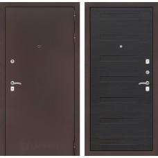 Входная дверь Лабиринт CLASSIC антик медный 14 - Эковенге поперечный