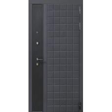 Металлическая входная дверь Luxor-34 (панель на выбор)