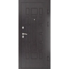 Металлическая входная дверь Luxor-5 (панель на выбор)