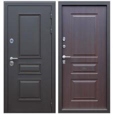 Входная стальная дверь АСД «Север» (заказная)