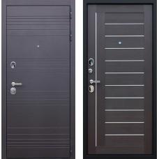 Входная стальная дверь АСД «Дуэт»