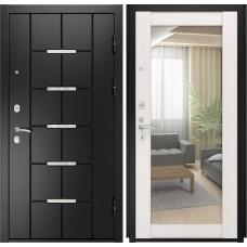 Металлическая входная дверь Люксор 14 (ПВХ сосна прованс)