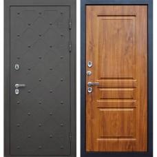 Входная стальная дверь АСД Геркулес Дуб золотой (заказная)