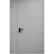 Дверь Специального назначения ППЖ EI60 RAL 7035 (створка)