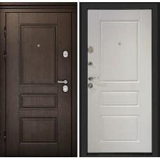 Входная дверь Дверной континент Аликанте