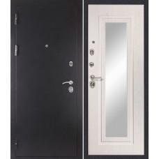 Входная дверь Сударь МД-26 (с зеркалом)