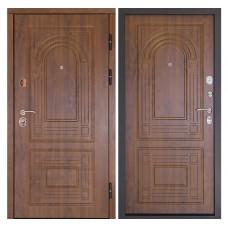 Входная дверь Дверной континент ФЛОРЕНЦИЯ Золотой дуб