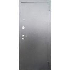 Входная дверь Аргус Люкс 3К Серебро Антик