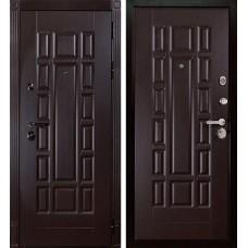 Входная дверь Сударь МД-38 (Венге)