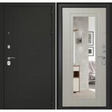 Входная дверь Дверной континент Сити-Z3К Беленый дуб