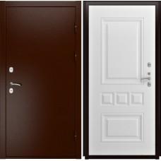 Металлическая входная дверь Люксор Термо