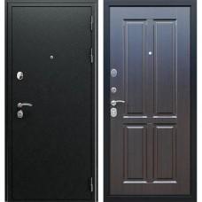 Входная стальная дверь АСД Прометей 3D Венге