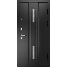 Металлическая входная дверь Luxor-28 (панель на выбор)