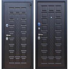 Входная стальная дверь АСД Консул Венге