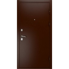 Металлическая входная дверь Luxor-3A (панель на выбор)