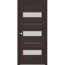 Дверь межкомнатная ArtLine 10004, цвет: Мокко