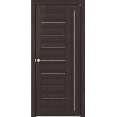 Дверь межкомнатная ArtLine 10013, цвет: Мокко