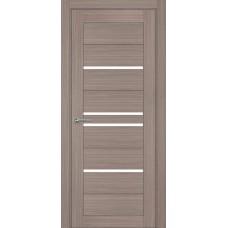Дверь межкомнатная Модель 24, цвет: Эко Серый