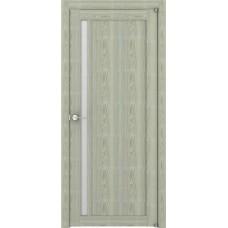 Дверь межкомнатная ArtLine 10001, цвет: Дуб седой